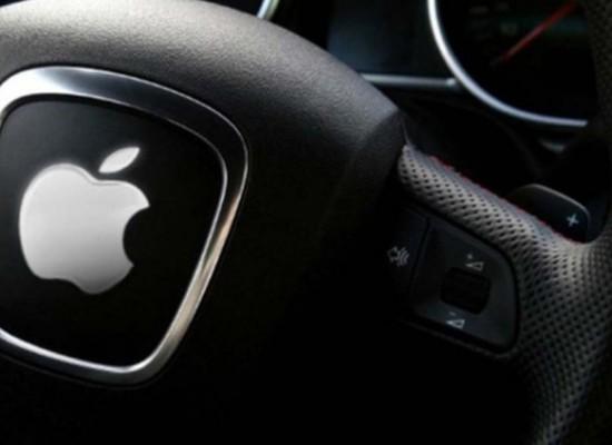 Apple Car tiene fecha, su primer coche llegará en 2019