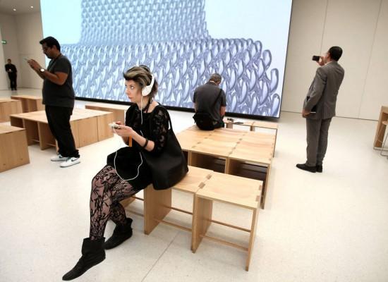 Apple va por conquistar el corazón del mundo arabe