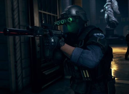 Battlefield Hardline presenta su DLC gratuito Blackout