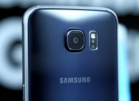 Galaxy S7 Incorporaría Una Cámara De ¿12 Megapixeles?