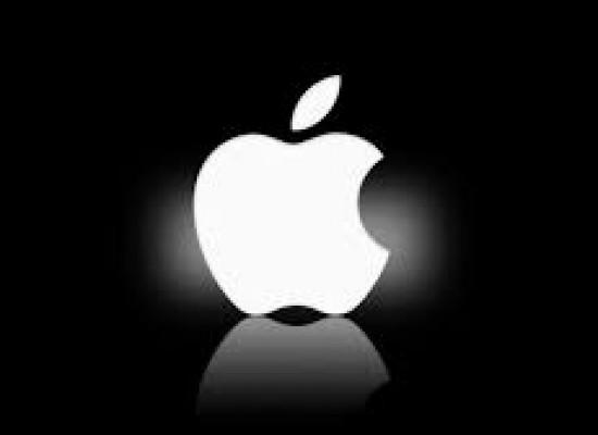Apple se hace faceshift