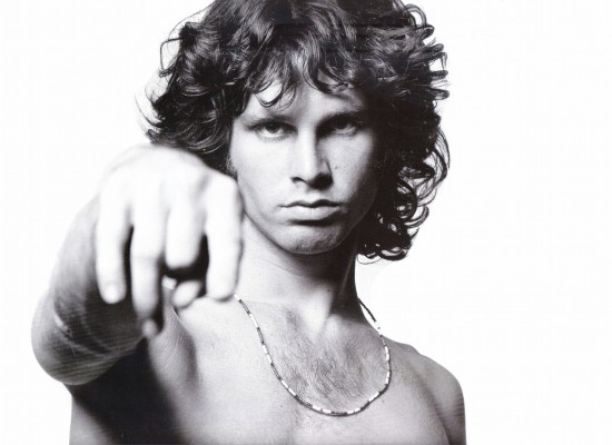 Hoy es el cumpleaños de Jim Morrison