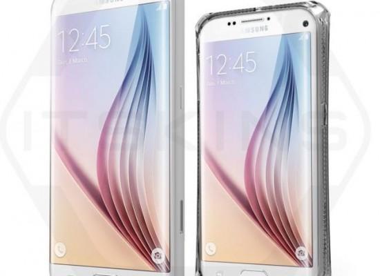 Este Sería El Galaxy S7 Y S7 Edge De Samsung