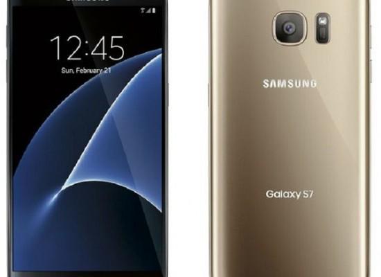 Se filtra el primer vídeo del Samsung Galaxy S7