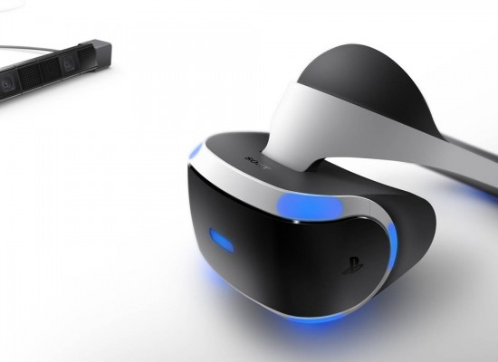 PlayStation VR serìa compatible con PC