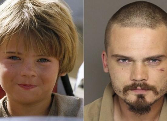 Jake Lloyd, el niño de 'Star Wars', internado en un psiquiátrico