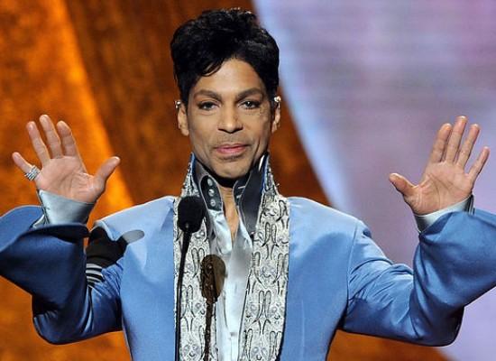Muere cantante Prince a los 57 años