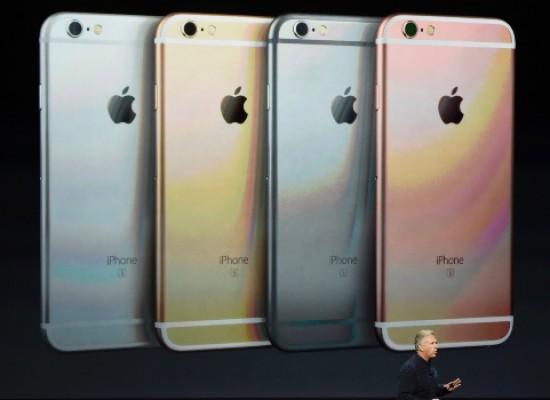 Apple vendió menos iPhones y cayeron sus ingresos por primera vez en 13 años