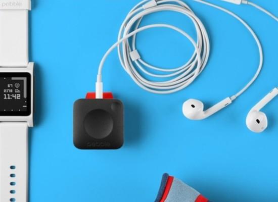 Pebble Core es un nuevo accesorio con GPS