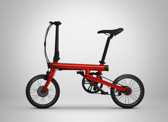 Xiaomi presenta su nueva bicicleta eléctrica