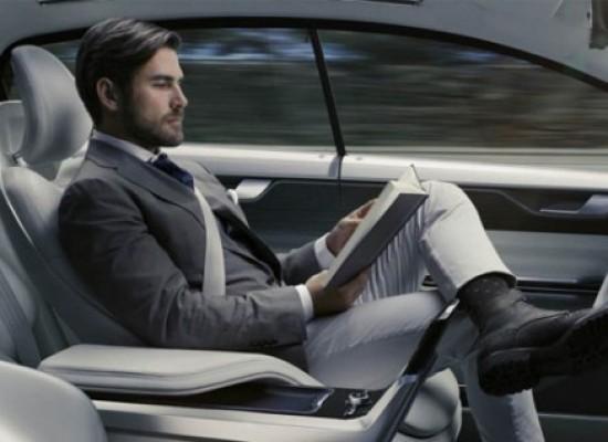 Jaguar Land Rover: investiga la conducción en vehículos autónomos