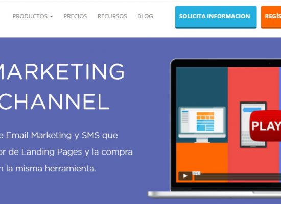 Conoce las 5 mejores herramientas para Email Marketing en Colombia